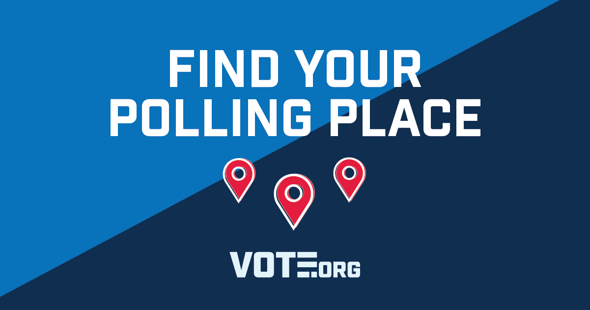 Polling Place Locator Vote Org